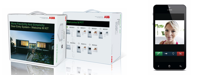 ABB-Welcome M